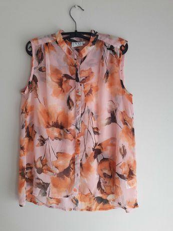 Letnie ubrania M-L