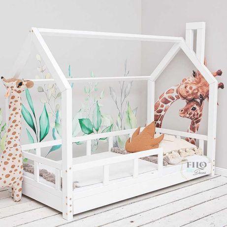 Łóżko domek Filo-Shop