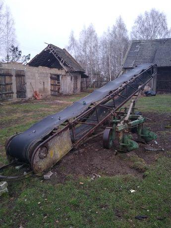 Taśmociąg silnik7,5