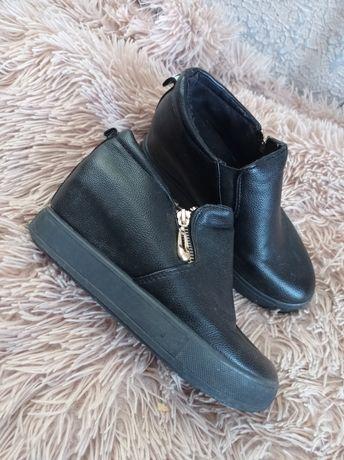 Ботинки, сапоги, срочно
