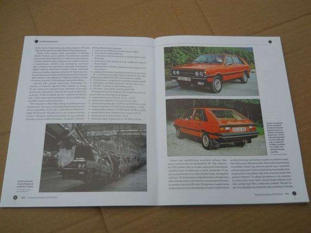 Polonez 78-02 nowy album katalog