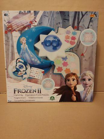 Frozen studio urody studio makijażu Toaletka Kraina Lodu