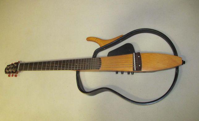 Гитара Yamaha SLG 110 S