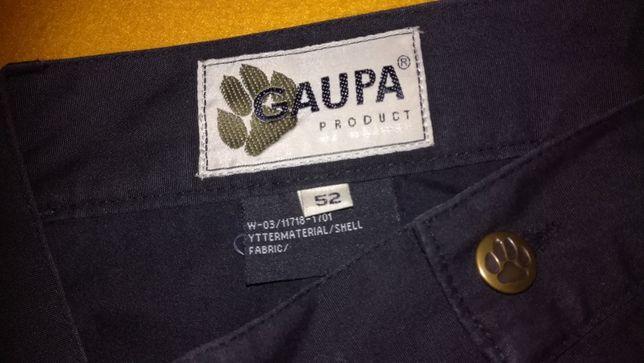 Spodnie myśliwskie Gaupa pas 94