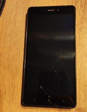 Xiaomi Redmi 3S Pro, uszkodzony