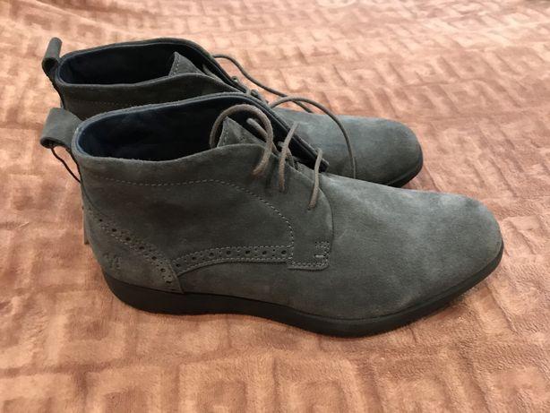 Стильные туфли Поло (Marc O'Polo)
