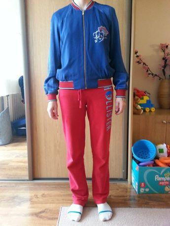 Tommy Hilfiger Bomberka-bluza rozmiar S