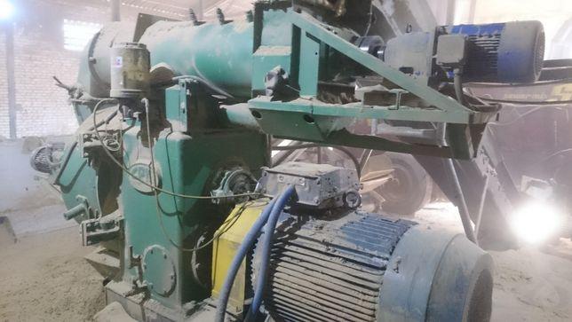 Granulator CPM do produkcji pelletu