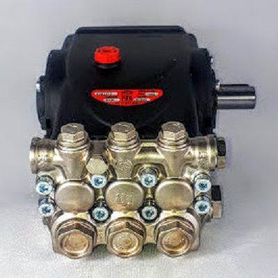 Pompa wysokociśnieniowa Interpump E3B2515, 250 bar / 15l/min 900l/h