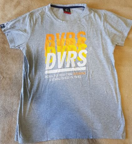 Koszulka t shirt Diverse rozmiar S