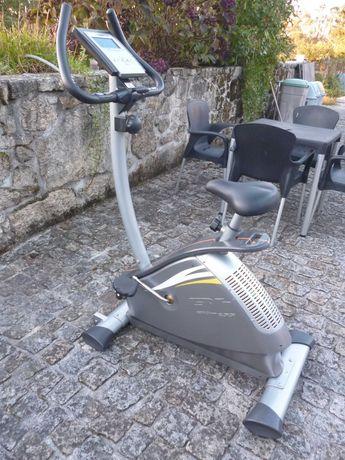 Bicicleta fitness estática BH Onyx H692