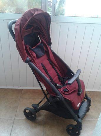 Wózek spacerowy Coto Baby Riva super stan