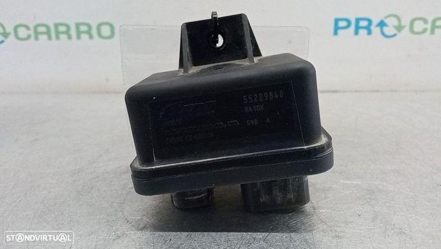 Resistência (Relé) Das Velas Fiat Fiorino Caixa/Combi (225_)