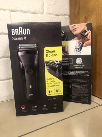 Бритва Braun Series 3 300