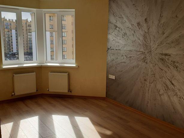Квартира 2-комнатная, в новом доме, м.Академгородок-10мин.