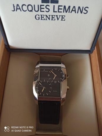 Часы Jacques lemans 1-1460 Австрия, годинник