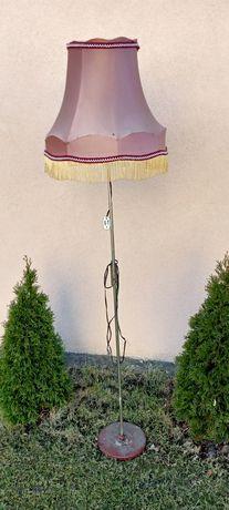 Lampa z PRL bardzo stara