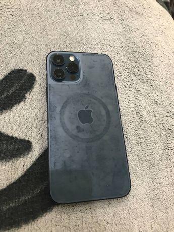 12 pro max iPhone 256 gb