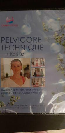 Płyta DVD z ćwiczeniami