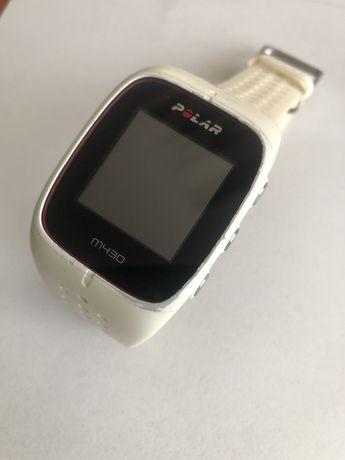 Polar M430 zegarek biegowy GPS HR