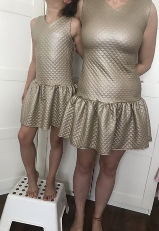 Sukienki dla mamy i córki ! Wesele ! Chrzest !