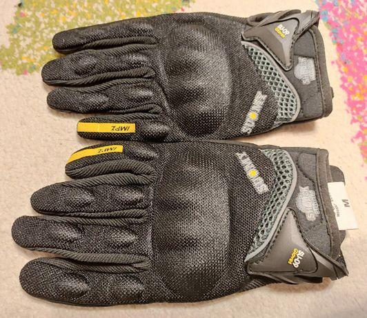 Rękawice motocyklowe SUOMY, rozmiar M
