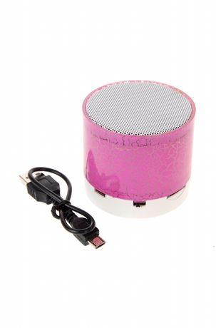 Современная удобная стильная компактная Bluetooth колонка