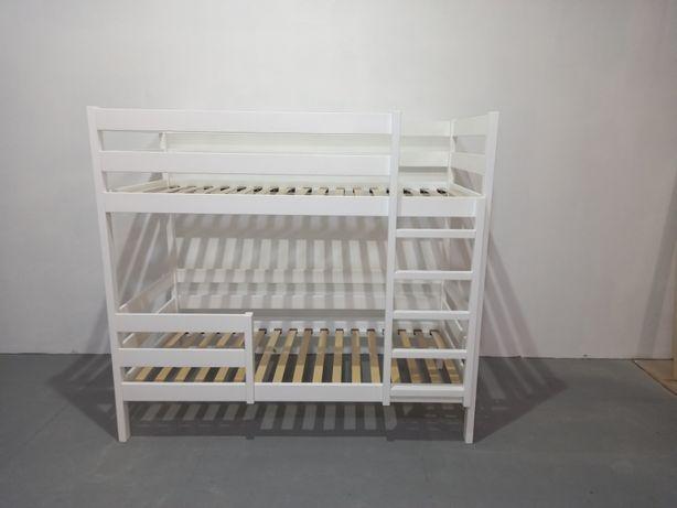 Кроватка детская (два спальных места) двухъярусная кровать