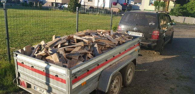 Drewno kominkowe.Drewno opałowe.Bukowe