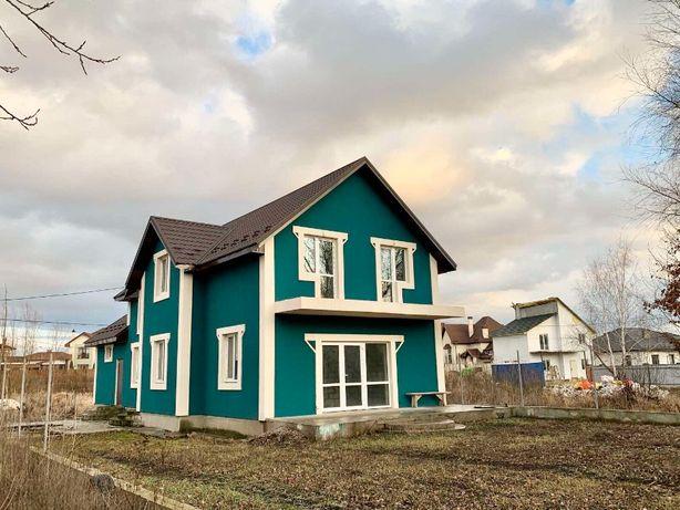 Продам добротный Дом 200м2 участок 10-сот. м. Славутич 9-км.
