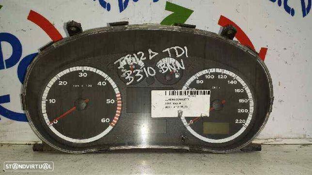 W06K0920801F  Quadrante SEAT IBIZA II (6K1) 1.9 TDI