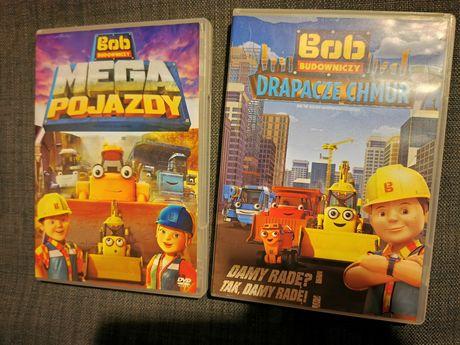 Bajka DVD Bob budowniczy