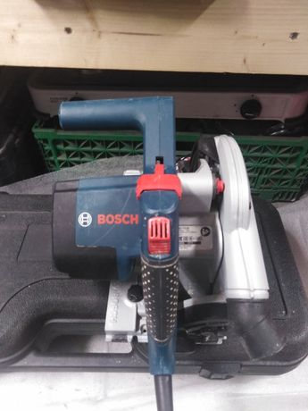Zaglebiarka Bosch GKT 55GCE