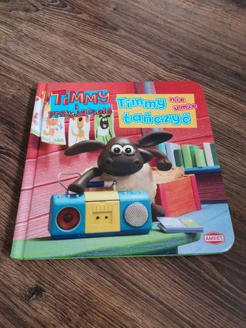 Książeczka Timmy i przyjaciele