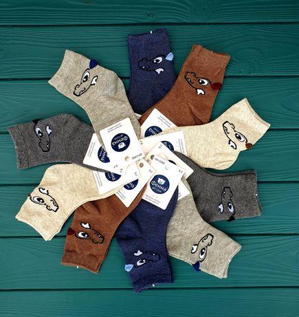 Детские носки, дитячі шкарпетки 3-5 років