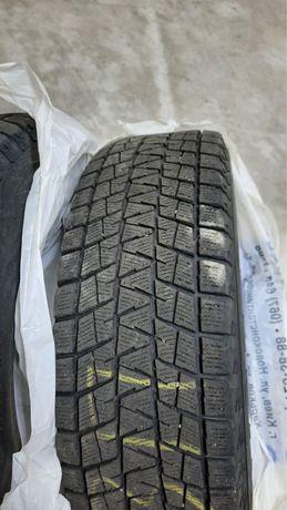 Шины Bridgestone blizzak 235 75 16