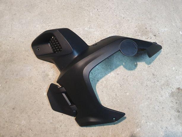 Boczek, bok wypełnienie plastik na bak BMW R1200 GS ADVENTURE K50 K51