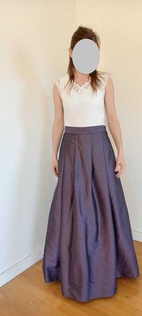 Balowa spódnica S M z tiulem Studio ALG
