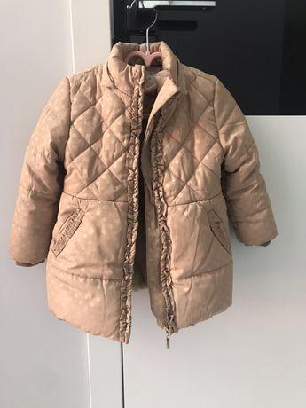 Теплая куртка grace