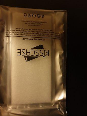 Capas silicone transparente Samsung Note 9 -Elegantes