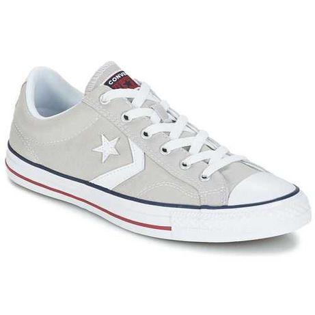 Converse r. 35.5 STAR PLAYER CORE CANVAS ox