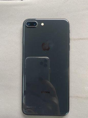 iPhone 8 plus neverlock б/у