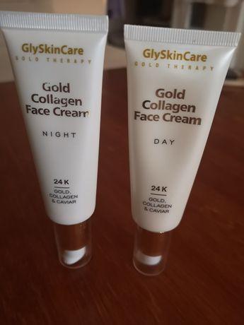 Sprzedam kremy na dzień i na noc Gly Skin Care
