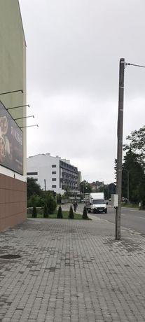 Продаж 1-кімнатна вул Грушевського Пустомити