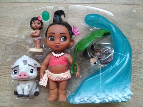 Кукла Моана мини аниматор от Дисней, Disney, Moana