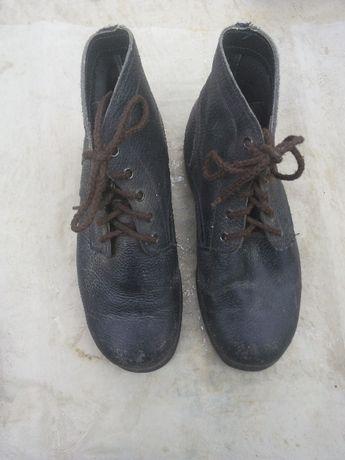Спец.обувь рабочие ботинки 38 размер