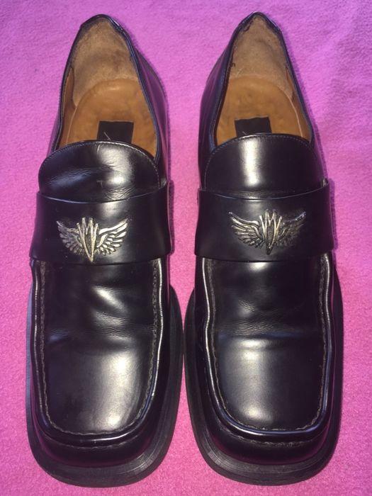 Sapatos vintage Miguel Vieira 90's Santa Maria Maior - imagem 1
