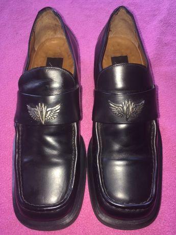 Sapatos vintage Miguel Vieira 90's