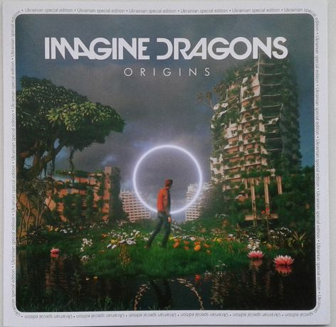 CD Imagine Dragons