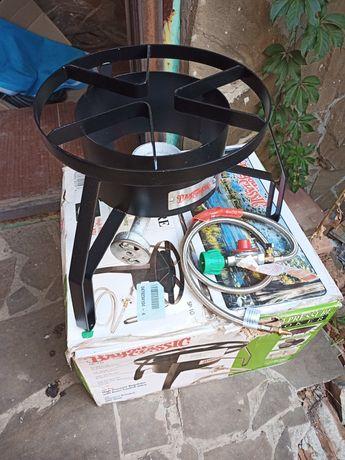 Газовая горелка высокого давления Bayou Classic SP-10